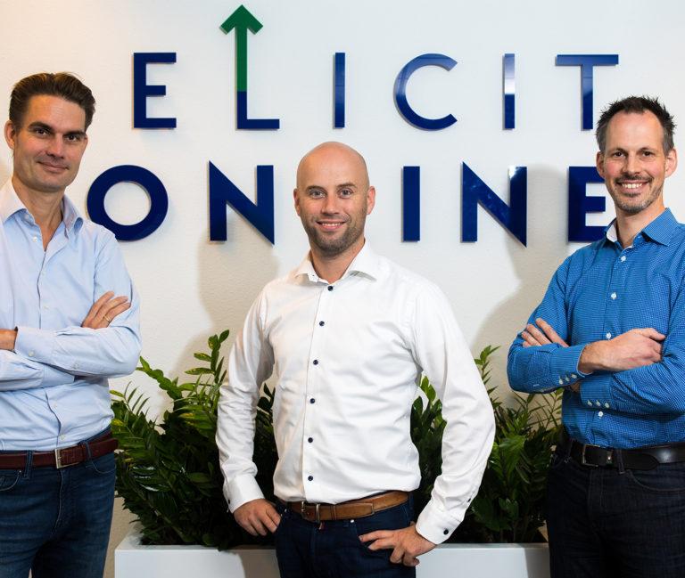 ELICIT Online groeit uit haar voegen