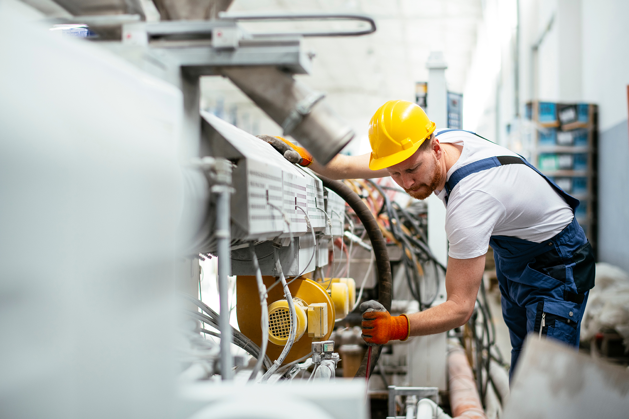 Kennis vinden én behouden in de chemische industrie