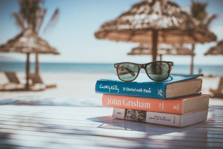De kennis gaat niet op vakantie