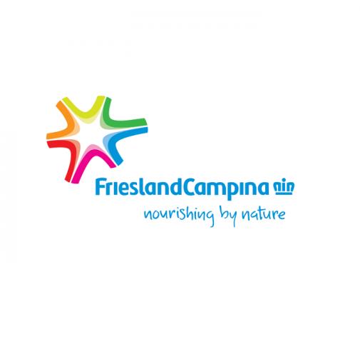 logo friesland campina new